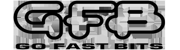 Go Fast Bits Logo