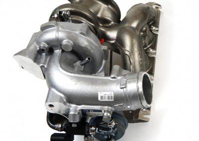Revo 2.0 TSI Turbo