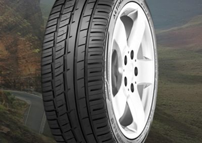 General Tire Altimax Sport