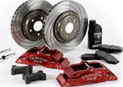 Tarox Sport Brake Kit