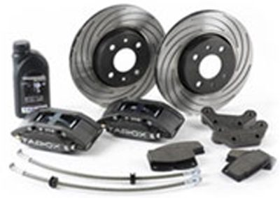 Tarox Sports Compact Brake Kit