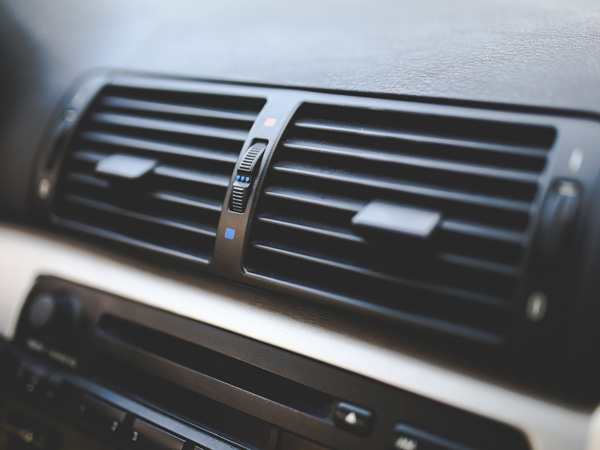 Performance Driven Air Conditioning Service