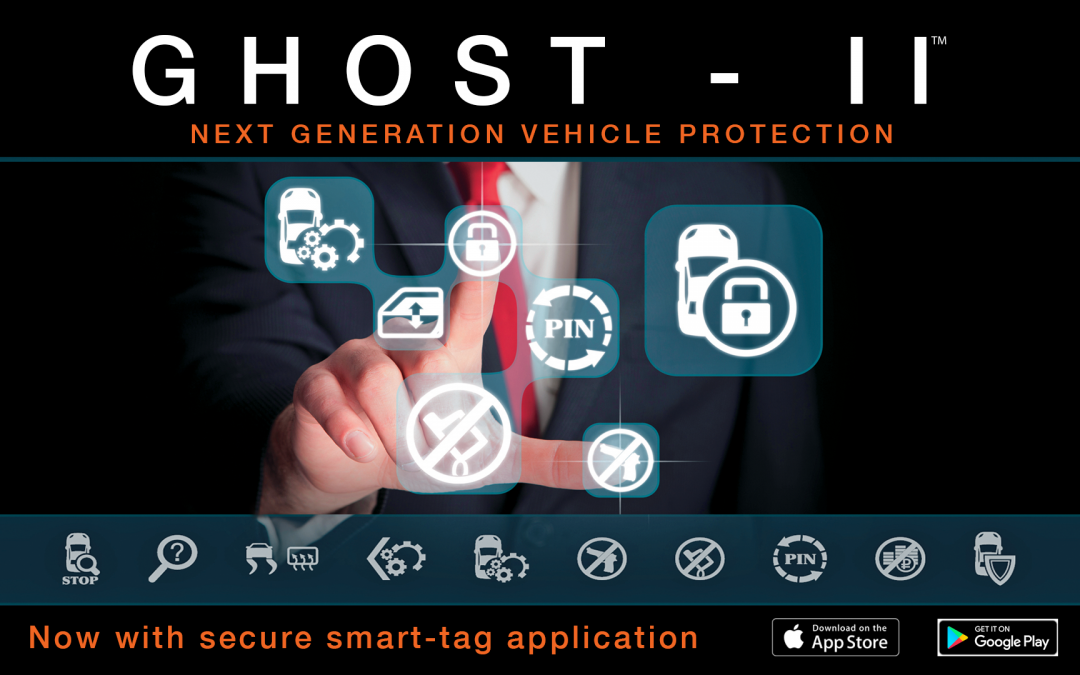 Autowatch Ghost-II CANbus Immobiliser – Authorised Installer